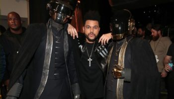 Weeknd – I feel it coming feat. Daft Punk – новый хит от сработавшихся артистов