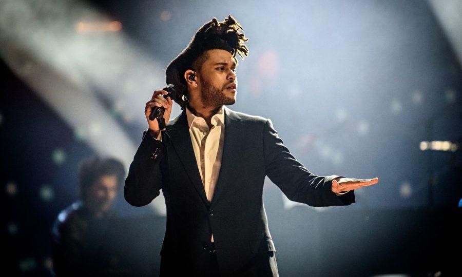Weeknd - I feel it coming feat. Daft Punk - новый хит от сработавшихся артистов