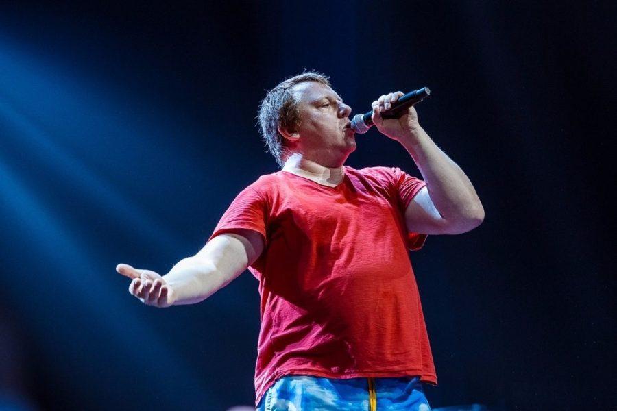 """Ленинград - """"Кандидат"""": премьера клипа"""