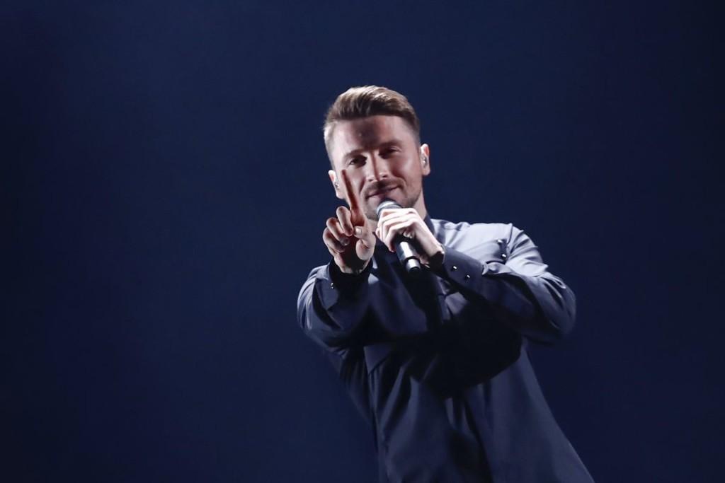 Что споет Лазарев на Евровидении во второй раз в 2019 году
