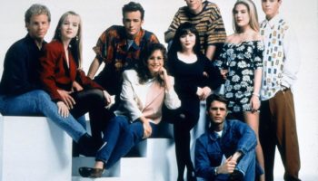 Звезда культового сериала 90-х «Беверли Хиллс 90210» не смог пережить инсульт