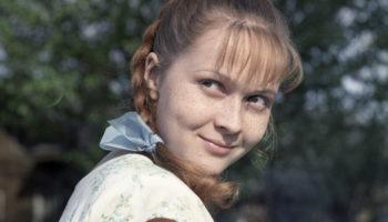 Минутка ностальгии: вспоминаем 7 лучших актрис советского кино и какими они были в молодости