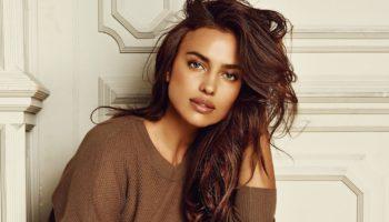 Российские модели, которые прославили красоту русских женщин на весь мир