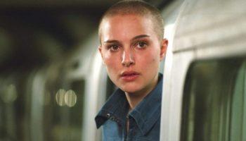 6 известных актрис, которые брились налысо для роли в фильме