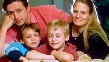 Трудные отношения: самые громкие конфликты между звездными родителями и детьми