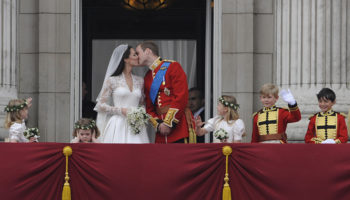 Свадебные конфузы: знаменитости, у которых в день бракосочетания что-то пошло не так