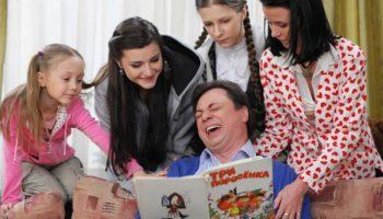 Взрослая жизнь «Папиных дочек»: чем сейчас занимаются актрисы этого сериала
