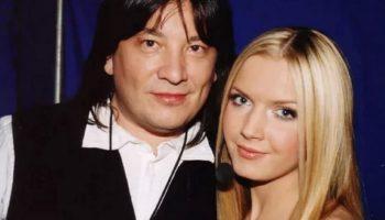 Не только деловые отношения: 8 российских певиц, которые вышли замуж за продюсеров