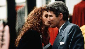 Тест: сможете угадать культовый фильм о любви по одному поцелую?