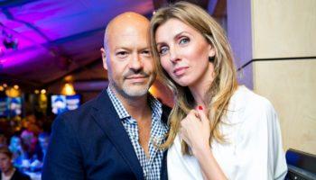 Российские звезды, которые хорошо относятся к новым женщинам бывших мужей
