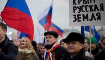 5 артистов, которые отказываются посещать Крым