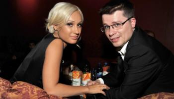 Клуб первых жен российских знаменитостей