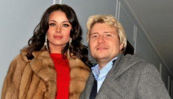 Знаменитые женщины в жизни Николая Баскова
