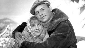 Советские пары из кино, которые в жизни друг с другом не разговаривали