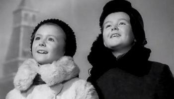 Знаменитости, которые были связаны с кино с самого детства