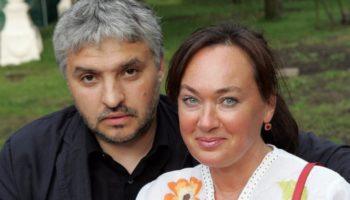 Возле Ларисы Гузеевой снова есть мужчина
