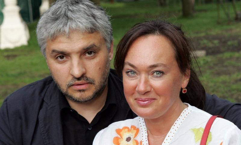 Лариса Гузеева вернула Игоря Бухарова