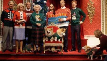9 рождественских традиций, которые неукоснительно соблюдает Елизавета II и вся королевская семья