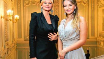 У кого из российских знаменитостей дети живут за рубежом