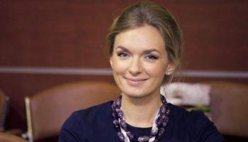 «Золотая молодежь России» – чьи это дочки и сыночки