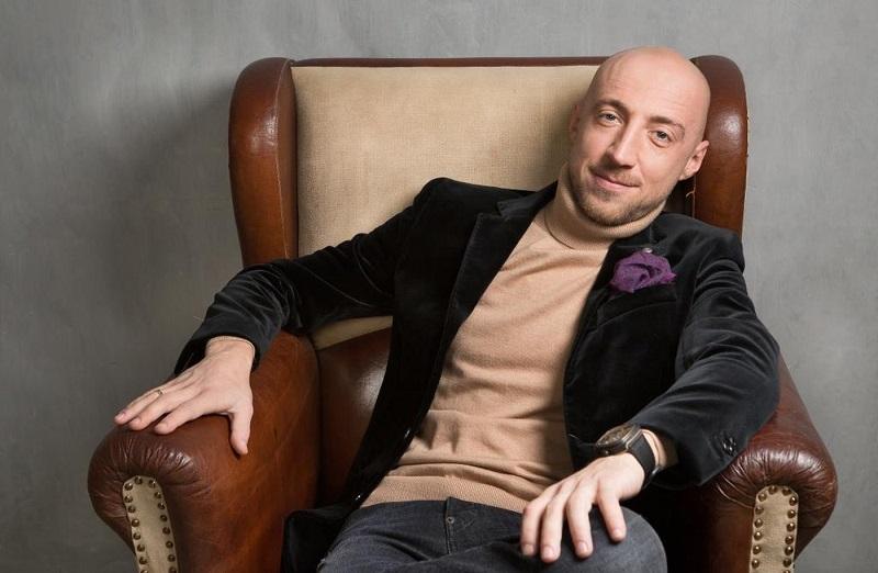 Сергей Гореликов