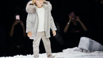 10 самых стильных детей российских знаменитостей